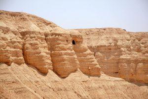 Qumran Marea Moarta Israel