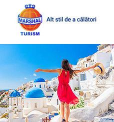 Marshal Turism Bilete de avion Vacante